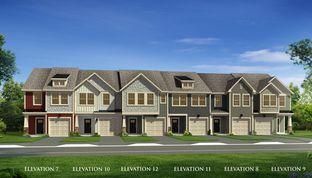 Litchfield - Monte Vista: Greenville, South Carolina - Dan Ryan Builders