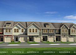 Litchfield - The Vista: Greenville, South Carolina - Dan Ryan Builders