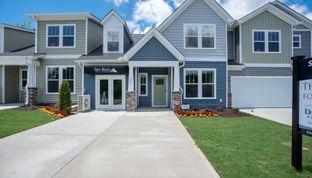 Summit - Camden Cottages: Greenville, South Carolina - Dan Ryan Builders
