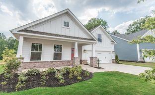 The Grange by Dan Ryan Builders in Greenville-Spartanburg South Carolina