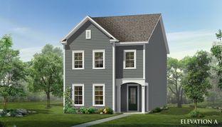 Archdale - Pinecrest at Hollingsworth Park: Greenville, South Carolina - Dan Ryan Builders