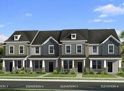 Churchill - Monte Vista: Greenville, South Carolina - Dan Ryan Builders