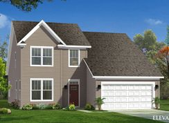 Middleton - The Village at Anderson Mill: Moore, South Carolina - Dan Ryan Builders