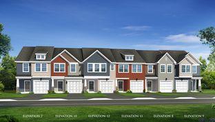 Litchfield - Tyger Ridge: Moore, South Carolina - Dan Ryan Builders
