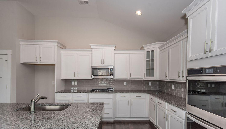 Kitchen featured in the Wakefield By Dan Ryan Builders in Greenville-Spartanburg, SC