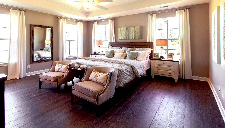 Bedroom featured in the Kendrick By Dan Ryan Builders in Greenville-Spartanburg, SC