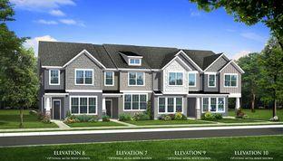 Winchester - Trailside at Drayton Mills: Spartanburg, South Carolina - Dan Ryan Builders
