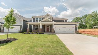 Middleton - The Grange: Central, South Carolina - Dan Ryan Builders