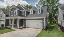 Livingston Park by Dan Ryan Builders in Greenville-Spartanburg South Carolina