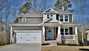 Middleton - Anderson Grant: Woodruff, South Carolina - Dan Ryan Builders
