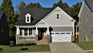 Cooper 3 - Anderson Grant: Woodruff, South Carolina - Dan Ryan Builders