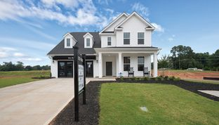 Drayton - Reid Park: Duncan, South Carolina - Dan Ryan Builders