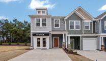 Lakeview Grove by Dan Ryan Builders in Greenville-Spartanburg South Carolina