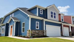 Lakehurst - Sheffield Village: Easley, South Carolina - Dan Ryan Builders