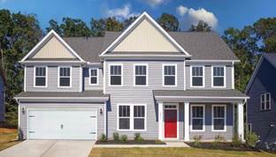Stonefield - Breckenridge: Belton, South Carolina - Dan Ryan Builders
