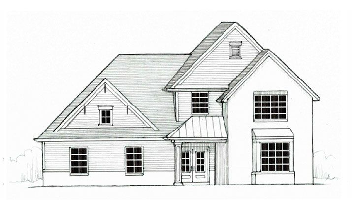 Exterior featured in the Valley B By Hillsboro in Birmingham, AL
