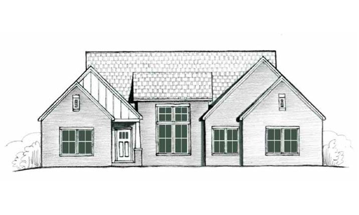 Exterior featured in the Woodfield B By Hillsboro in Birmingham, AL
