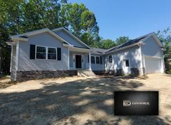 Jamison - Lake Anna Homes: Mineral, District Of Columbia - Dannex Construction