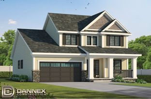 Lakeview - Lake Of The Woods: Locust Grove, District Of Columbia - Dannex Construction