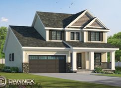 Lakeview - Lake Anna Homes: Mineral, District Of Columbia - Dannex Construction
