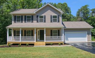 Dannex Construction - Build on Your Own Lots by Dannex Construction in Washington Virginia