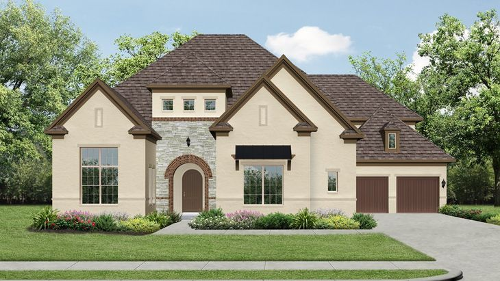 8093 Plan, The Woodlands, Texas 77375 - 8093 Plan at The ... on