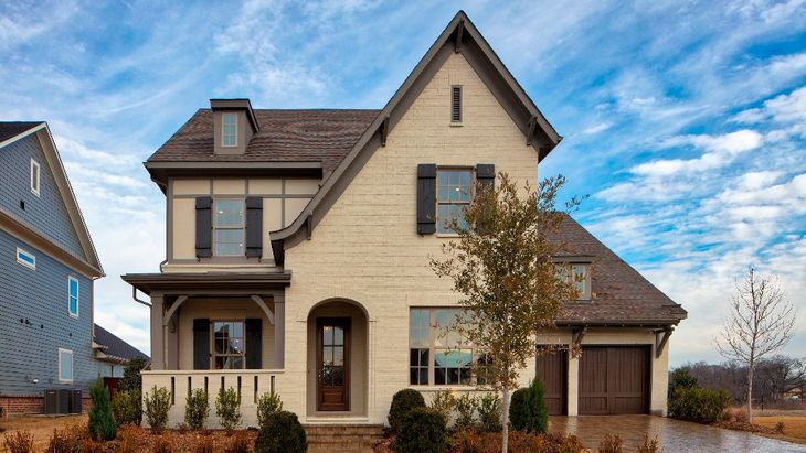 Tucker Hill - 69' Homesites,75071