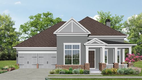 Search montgomery new homes find new home builders in for Classic american homes for sale