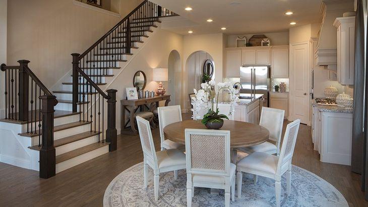 Phillips Creek Ranch Silvertail - 55' Homesites,75034