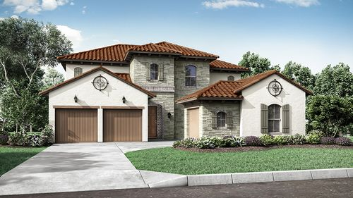 31 Darling Homes Communities In Dallas Tx Newhomesource