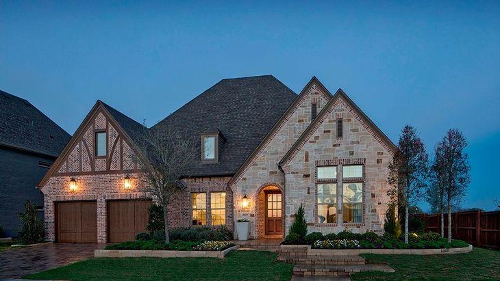 Auburn Hills - 70' Homesites,75071