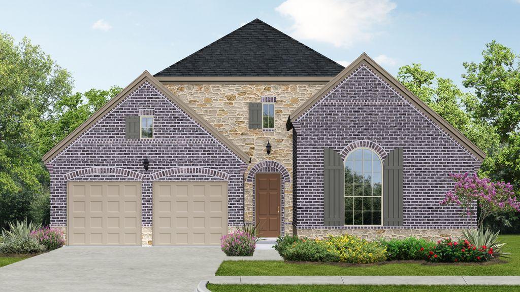 5126 Plan-Design-at-Auburn Hills - 55' Homesites-in-McKinney