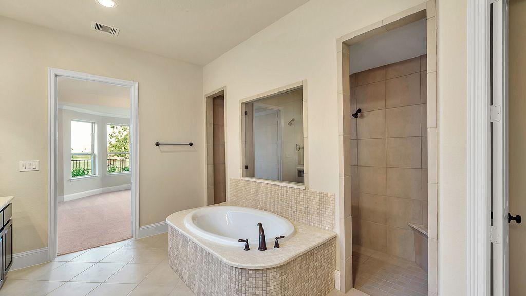 Bathroom-in-5135-at-Bonterra at Woodforest - 60' Homesites-in-Montgomery