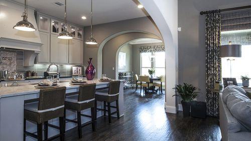 Kitchen-in-7436-at-Alden Woods - 70' Homesites-in-Cypress