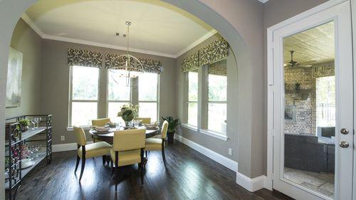 Breakfast-Room-in-7436-at-Alden Woods - 70' Homesites-in-Cypress