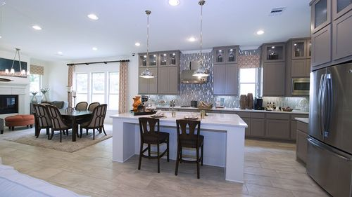 Kitchen-in-7445-at-Harvest Green - 70' Homesites-in-Richmond