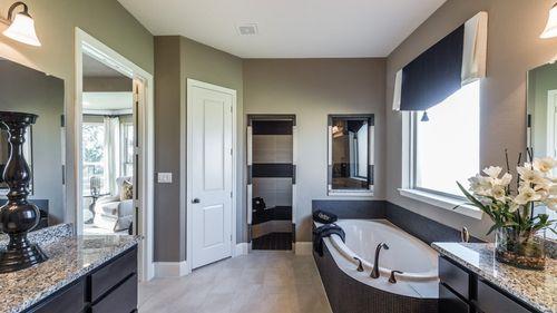 Bathroom-in-7490-at-Bridgeland, Parkland Village - 80' Homesites-in-Cypress