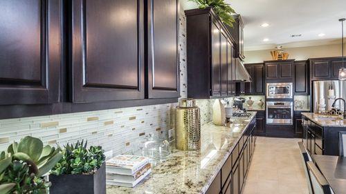Kitchen-in-7490-at-Harvest Green - 70' Homesites-in-Richmond