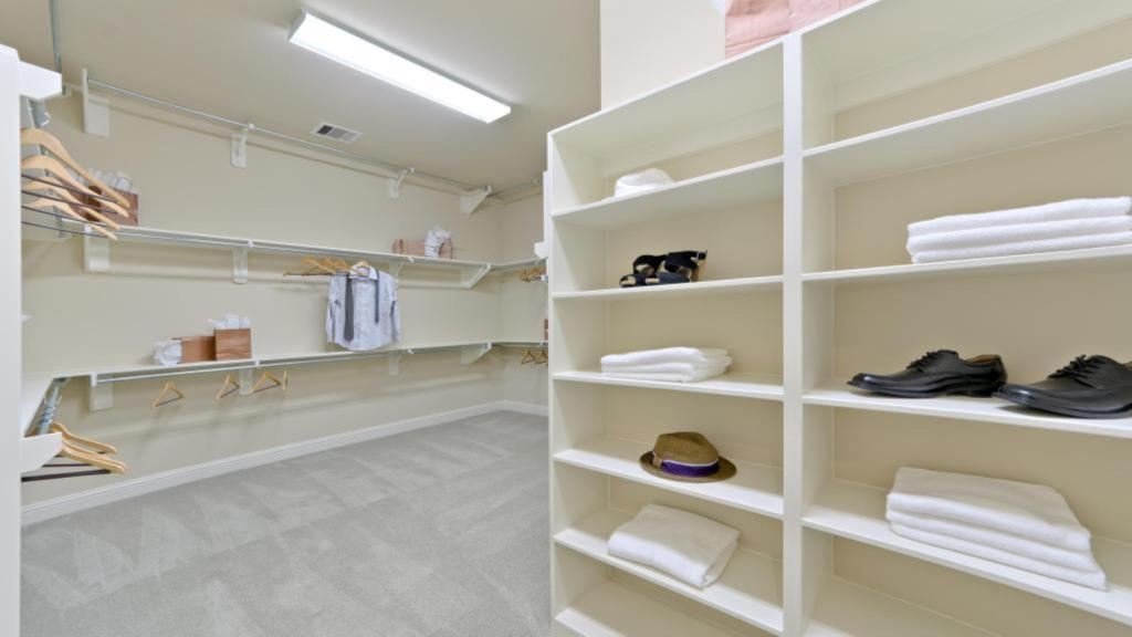 Closet-in-6734-at-Woodforest - 65' Patio Homesites-in-Montgomery
