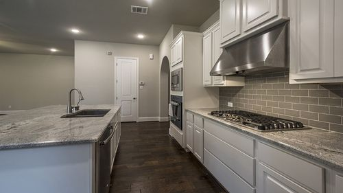 Kitchen-in-5126-at-Bonterra at Woodforest - 60' Homesites-in-Montgomery