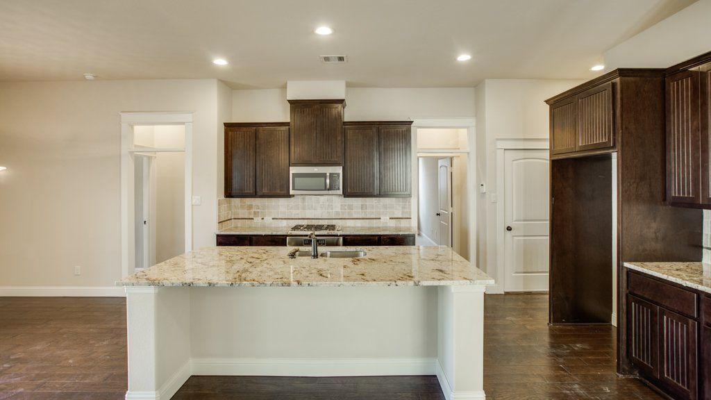 Kitchen-in-3082-at-Woodforest - 60' Homesites-in-Montgomery