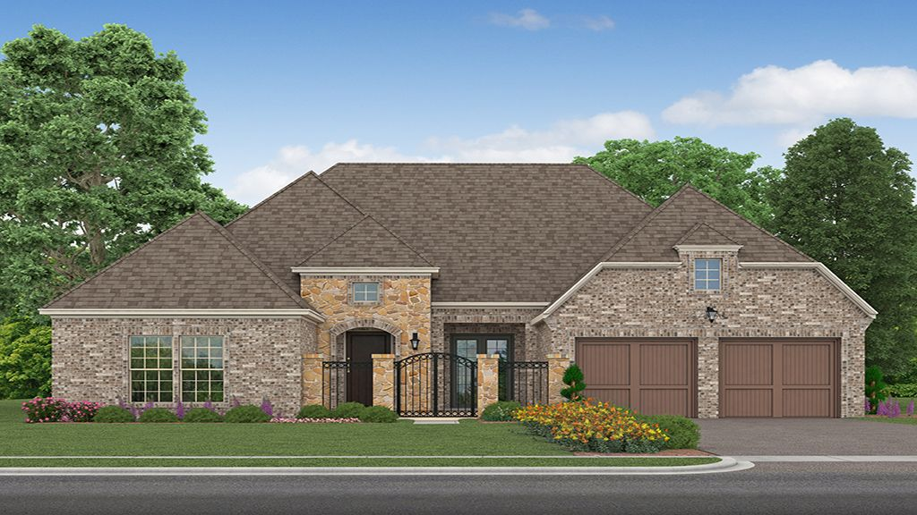 New Inventory Homes For Sale And Builds Near The Woodlands Texas