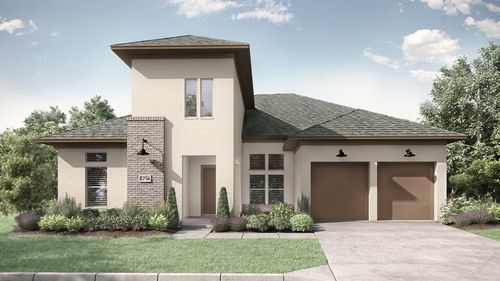 16 Darling Homes Communities In The Woodlands Tx Newhomesource