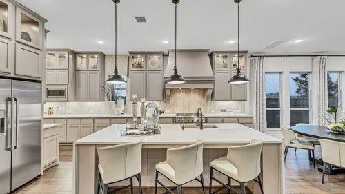 Kitchen-in-8093-at-Cross Creek Ranch - 90' Homesites-in-Fulshear