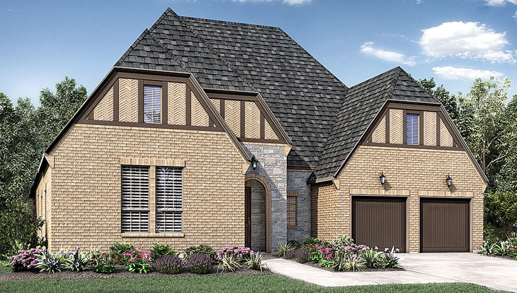 6745   Imperial   65u0027 Homesites: Sugar Land, Texas   Darling Homes