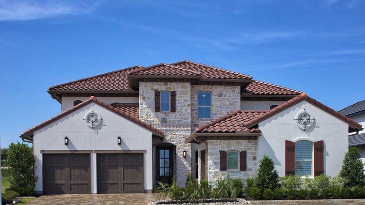 Montgomery Farm Estates - 62' Homesites,75013