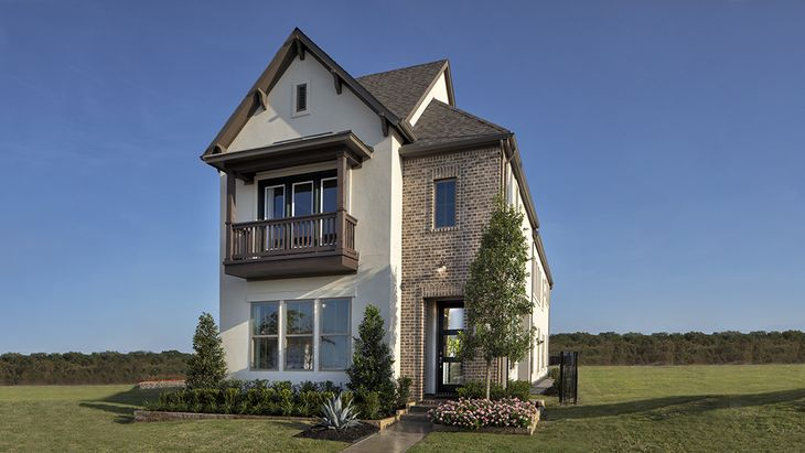 The Terraces at Las Colinas - 31' Homesites,75039
