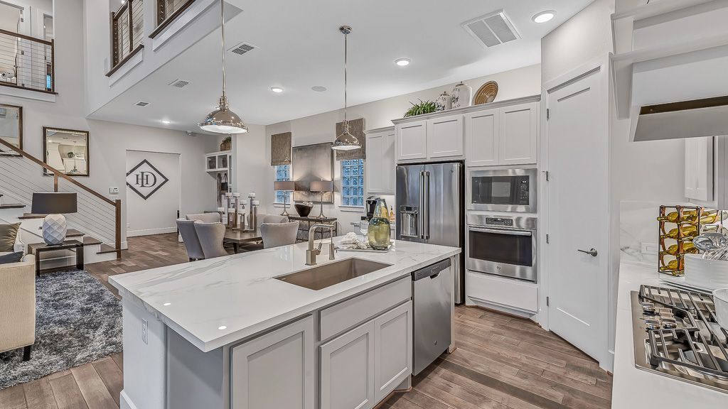 Kitchen-in-1045-at-Imperial - City Collection-in-Sugar Land