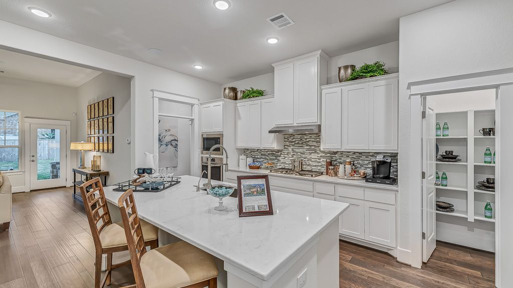 Kitchen-in-3032-at-Woodforest - 60' Homesites-in-Montgomery
