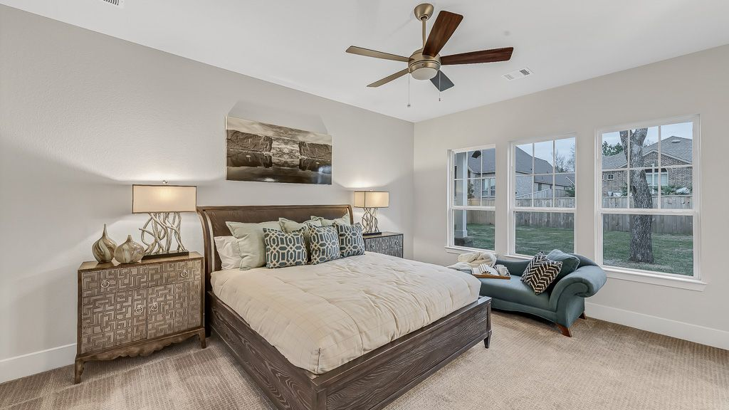 Bedroom-in-3032-at-Woodforest - 60' Homesites-in-Montgomery